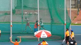 L MARTELO C Confra Inter Nikkey Master de Atletismo NIkkey