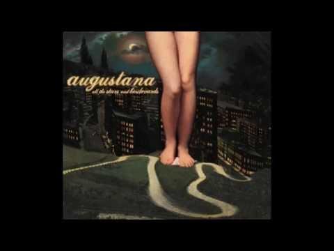 Augustana - Boston [Karaoke Version w/ Lyrics]