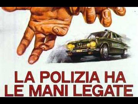 La Polizia Ha Le Mani Legate - Film Completo Ita by Film&Clips