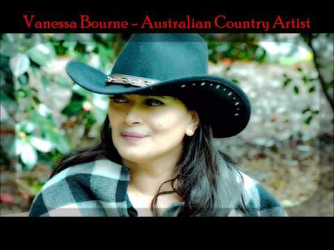 Vanessa Bourne - Walk Through This World With Me ( A George Jones version)