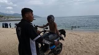 Proses Pelantikan anggota XYI Gorontalo