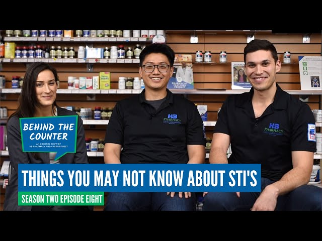 Things You May Not Know About STI's
