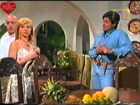 "Telenovela ""Mas Allá del Puente"" - Capítulo 5"