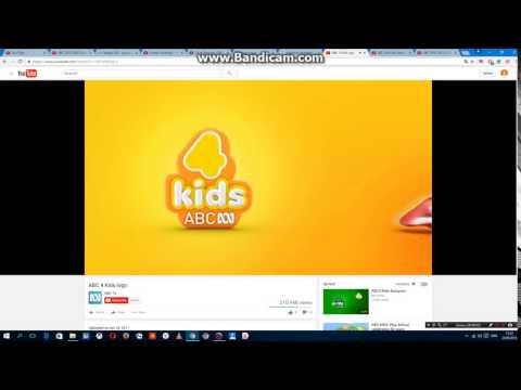 ABC 4 Kids Logo