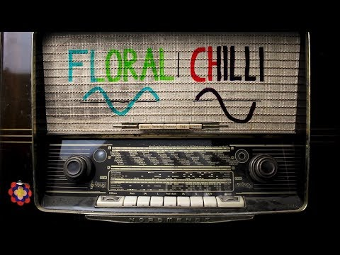 Yanny Laurel - Floral or Chilli  NEW Sound Illusion - What Do You Hear