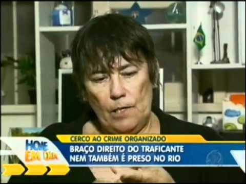 Download Melhores matérias sobre a Prisao do Traficante 'Nem' da Rocinha