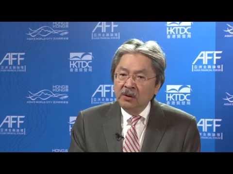 Financial Secretary: Swiss Financial Crisis underlines Dollar Peg