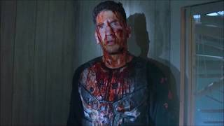 """Marvel's The Punisher Season 2 - """"Who Will Know..."""" Trailer"""