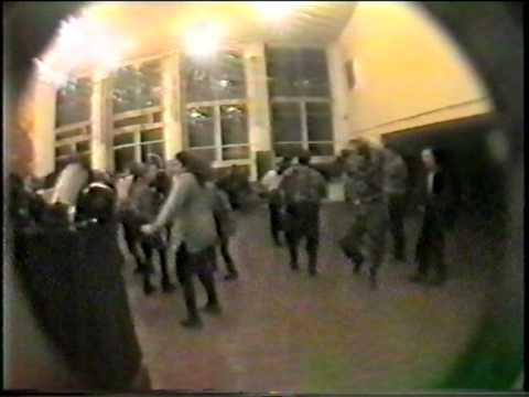 Клуб кому за 30: знакомства и танцы, Р-город