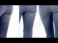 H&M Fall 2010 TV Commercial (Women's Denim)