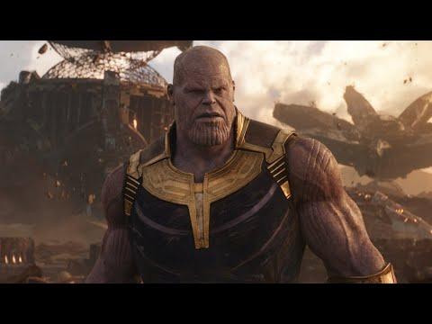 Avengers: Infinity War Ending Explained (SPOILERS)