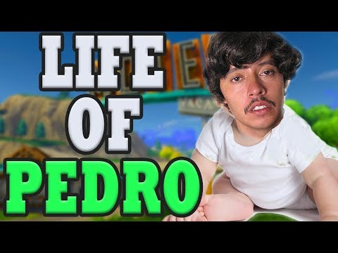 The Life of a Pedro | HIS FIRST WIN EVER