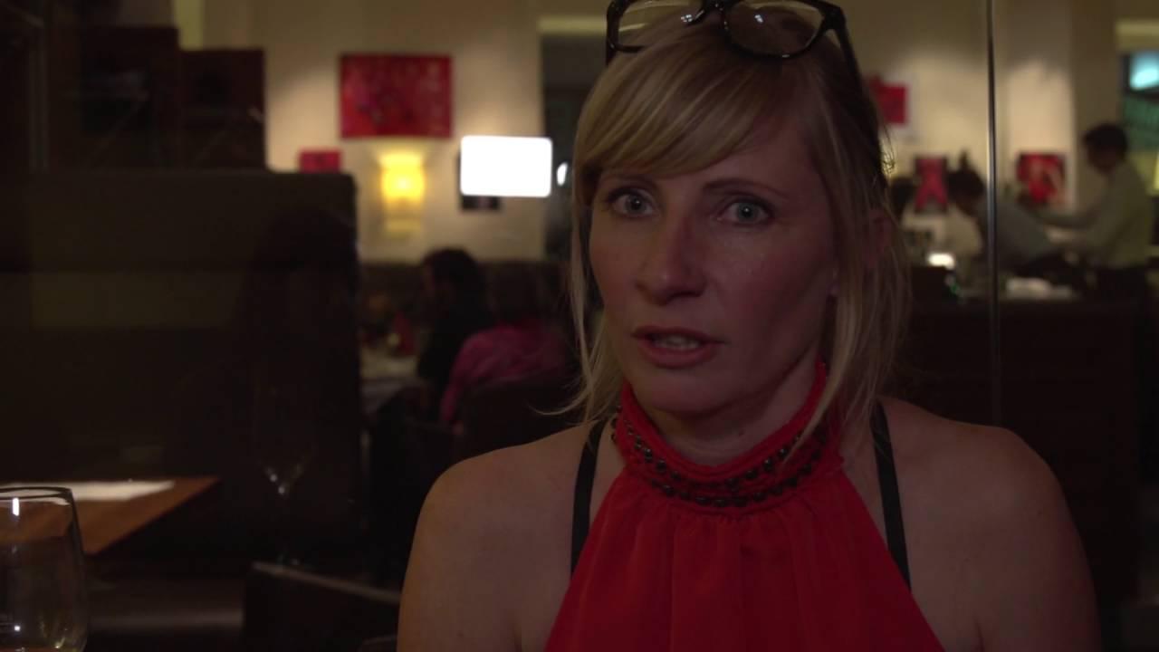 Philosophie heute - Interview Dr. Cornelia Bruell - YouTube