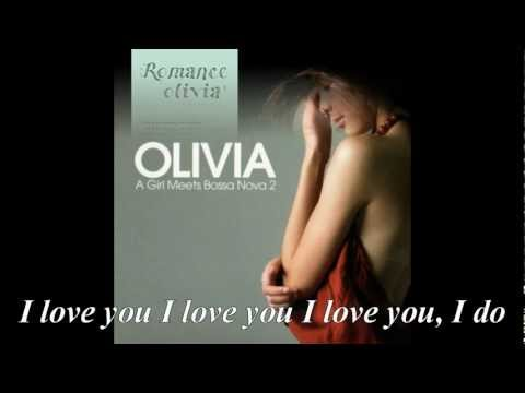Olivia Ong - A Love Theme (FanMade Lyric Video)