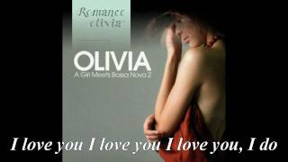 Olivia Ong - A Love Theme (Video with Lyrics)