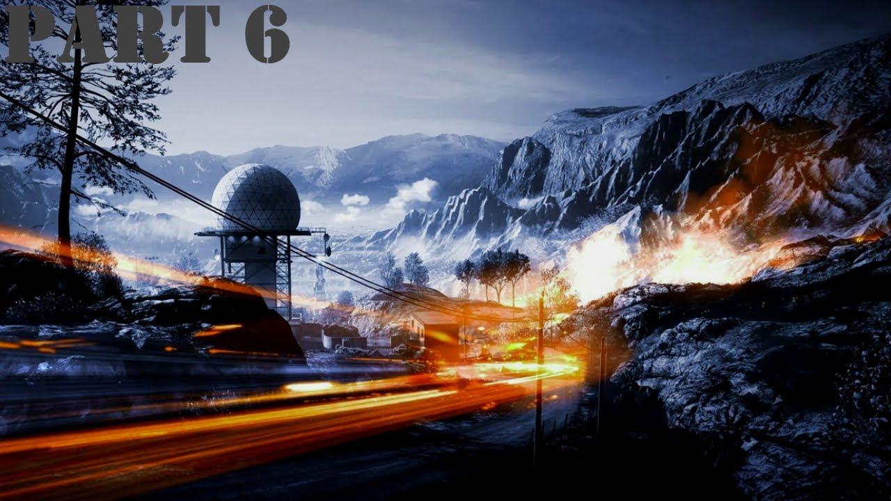 Download Battlefield 3 Walkthrough Gameplay - Capturing Farukh Al-Bashir [1080p 60fps]