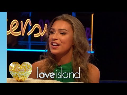 Zara Reacts to Adam Moving on After She Got Dumped | Love Island Aftersun 2018