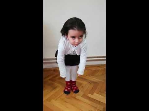 Prenses Ceren - Ben Harekesiz Bir Robotum