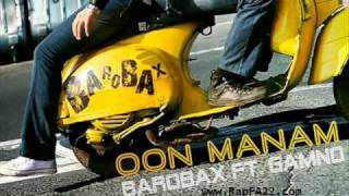 Barobax Ft GAMNO - Oon Manam (2010 NEW)