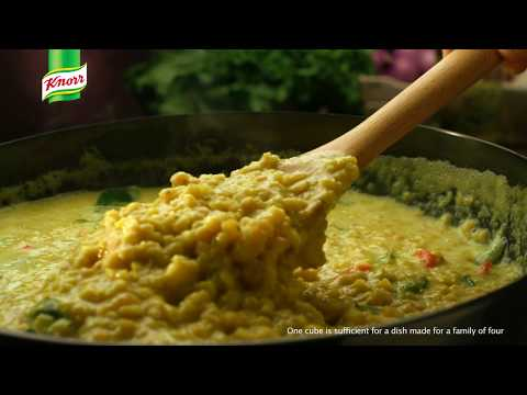 Knorr | A Chicken Surprise in Your Everyday Dhal #KnorrParippu