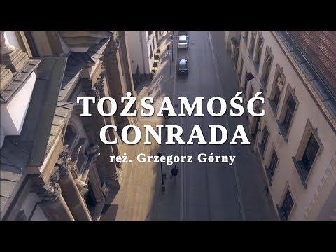 Tożsamość Conrada - dokument o najsławniejszym polskim pisarzu