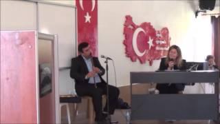 10 Kasım Dinletisi - Gaziantep Yolunda