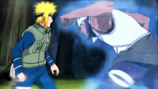 Naruto e Minato AMV - (Cult To Follow - Leave It All Behind) [HD]