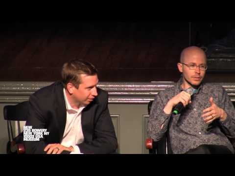 Panel Discussion: Maps for The Invisible City