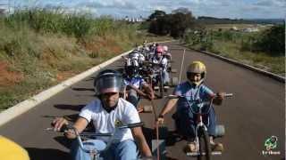 Programa Tribus - Drift Trike Patos de Minas