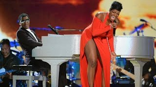 "Fantasia   Superwoman   Live 2015 Soul Train Awards Kenny ""B"