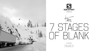 The 7 Stages Of Blank | Salomon TV