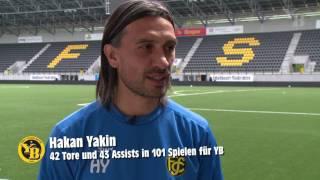 Throwback: Hakan Yakin erinnert sich an YB - Basel im Jahr 2006 (4:2)