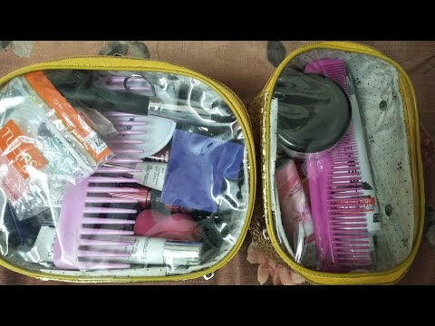 pack-with-me:-my-travel-makeup-||-packing-my-makeup-and-my-husband's-skincare