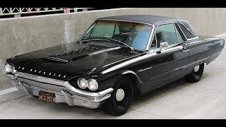 1964 Ford Thunderbird/VINTAGE