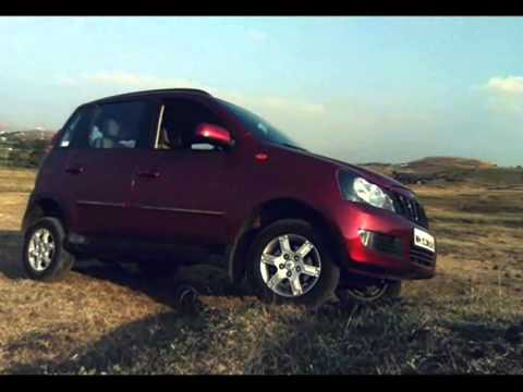 Mahindra Quanto Review - Aditya,CarTrade.com