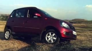 Mahindra Quanto Review - Aditya,CarTrade.com