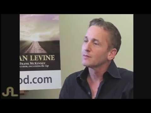 Jack Alan Levine Speaking