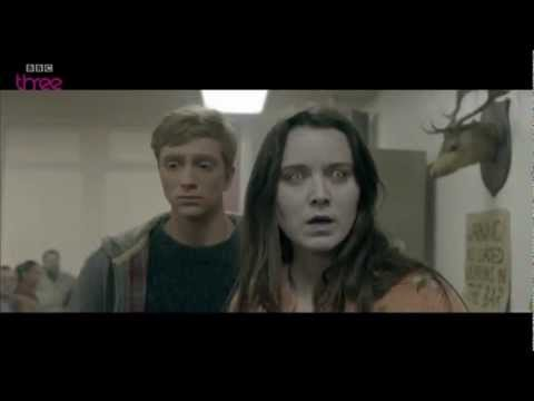 If you had PDS would you hide away or reveal yourself?  In The Flesh  BBC Three