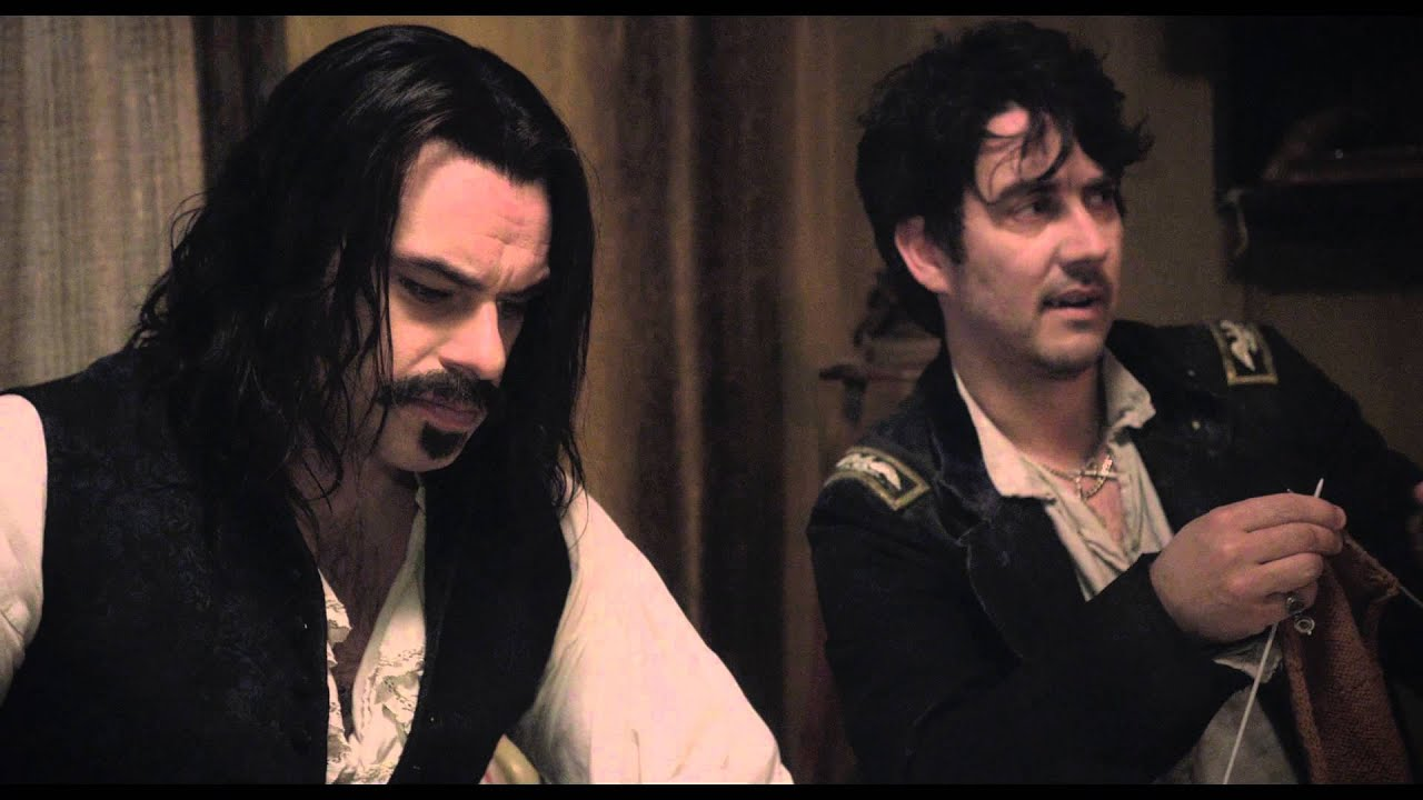 What We Do In The Shadows 5 Zimmer Kuche Sarg Filmtipps At >> 15 + ...