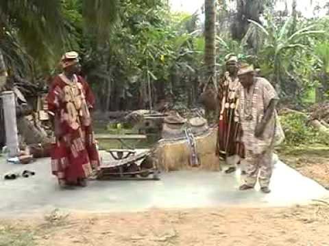 Osogbo Historical Composition