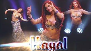 Hayal - Belly Dance 2018 - Danse Orientale France