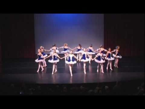 "Classical Ballet Dance 2011 ""Voices of Spring"""