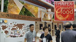 THAIFEX-World of Food ASIA 2019 (EP.1)