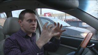 Бесят люди, бесят водители, как жить?