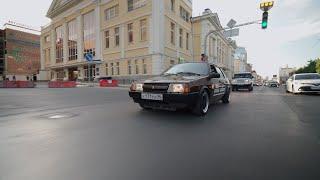 Что будет если вложить в ДЕВЯТКУ (ваз 2109) 500 000 рублей!?!?!?!