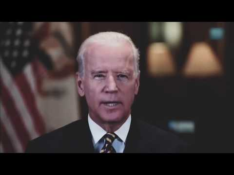 Joe Biden: Backwards not Forwards