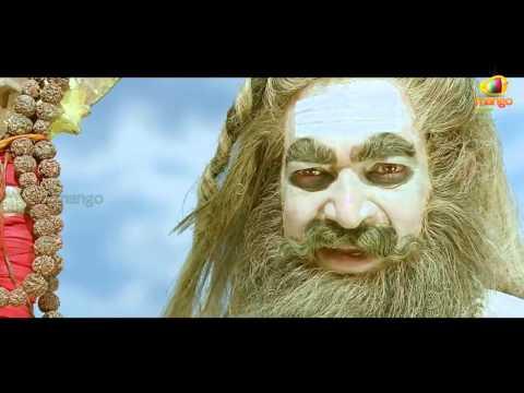 Dhamarukam Video Songs HD Shiva Shiva Shankara Song Nagarjuna Anushka Shetty DSP Damaru
