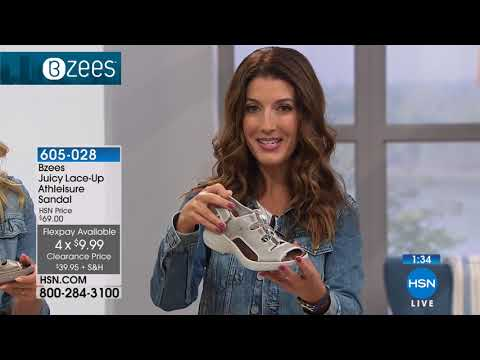 HSN | Bzees Athleisure Collection 08.27.2018 - 11 AM