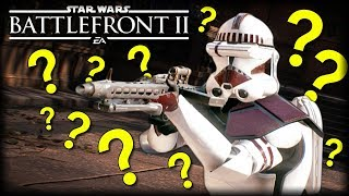 Is the Sector Clear? | Star Wars Battlefront 2