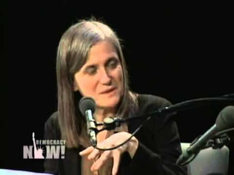 1. Gen. Wesley Clark, Democracy Now! interview, 2007